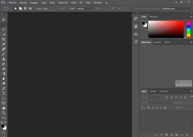 Descargar Adobe Photoshop CC 2020