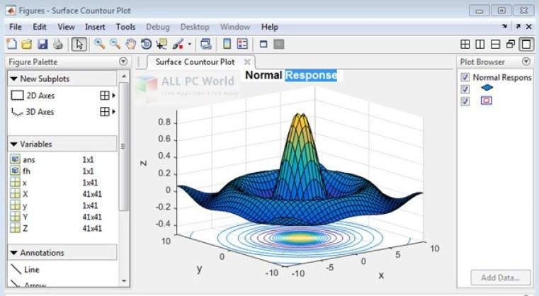 MathWorks MATLAB R2015a Revisión