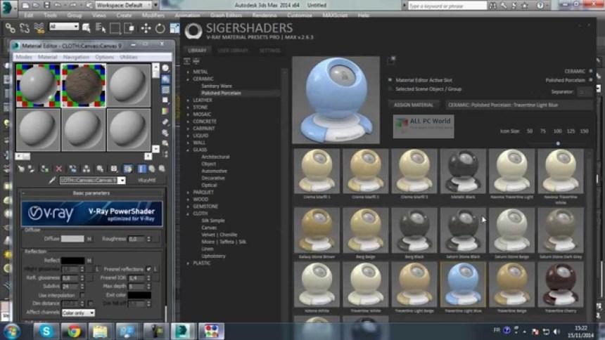 Descarga gratuita de V-Ray Next 4.1 para 3ds Max