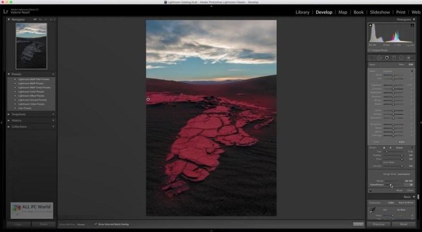 Adobe Photoshop Lightroom Classic CC 8.0