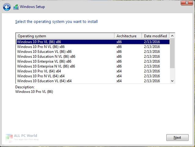 Windows 10 RS5 AIO v1809 diciembre de 2018 Descarga gratuita