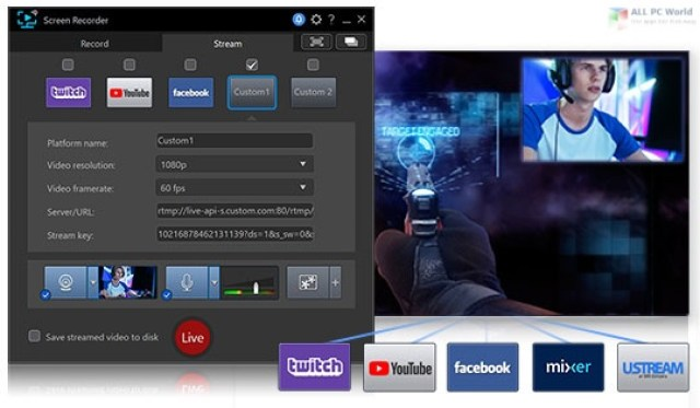 CyberLink Screen Recorder Deluxe 4.2 Descarga directa