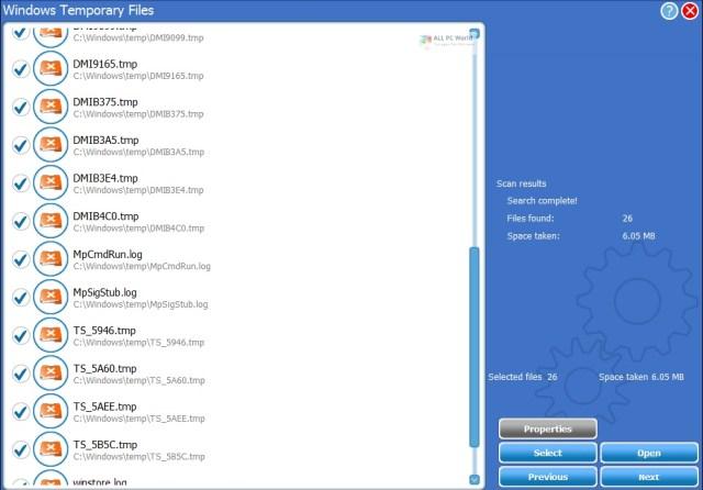 Advanced Uninstaller Pro 13.22 Versión completa