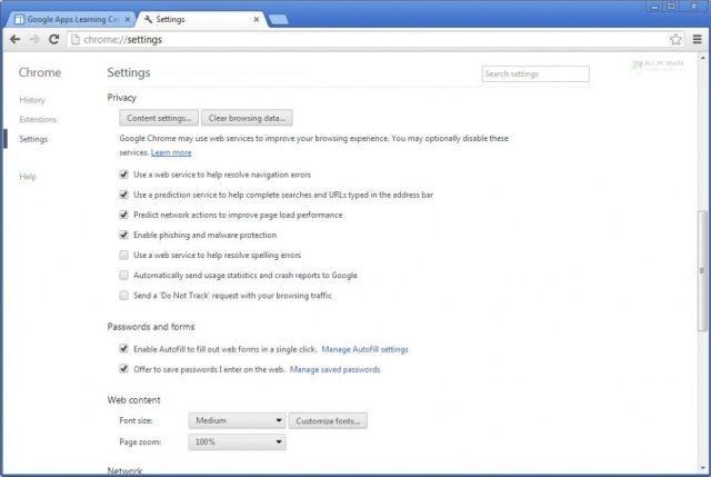 Descarga gratuita de Google Chrome Offline 84.0