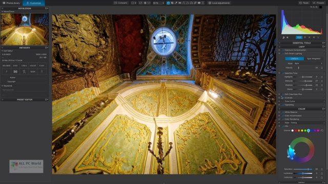 Descargar DxO PhotoLab 4.1 Versión completa AllPCWorld