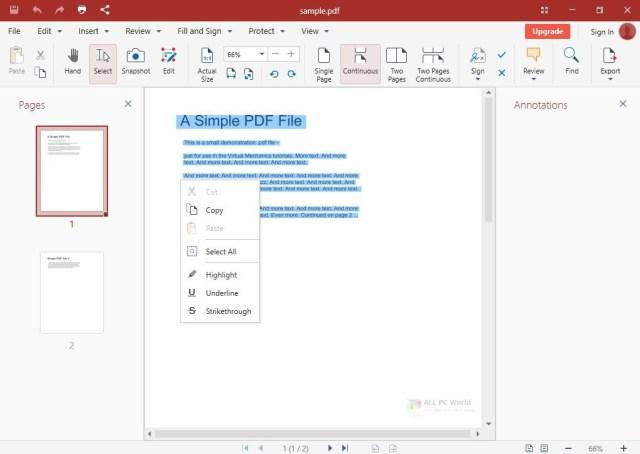 PDF Extra Premium 5.0 Descarga con un clic