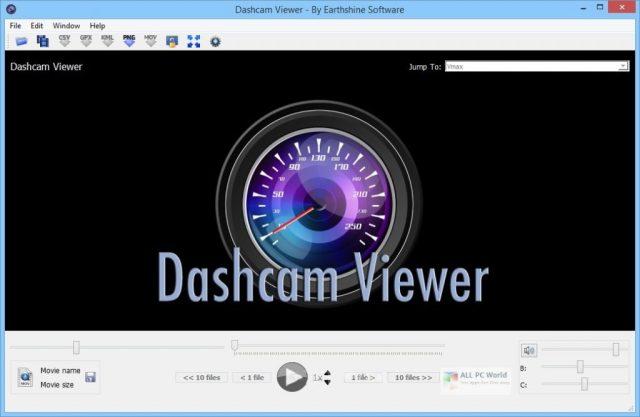 Dashcam Viewer 3.1 Descarga gratis