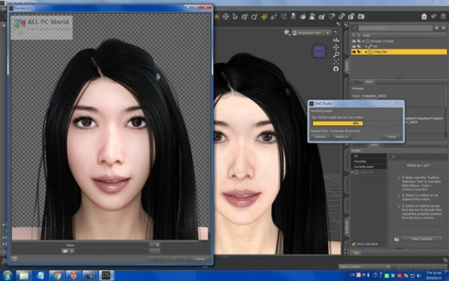 FaceGen Artist Pro 3.6