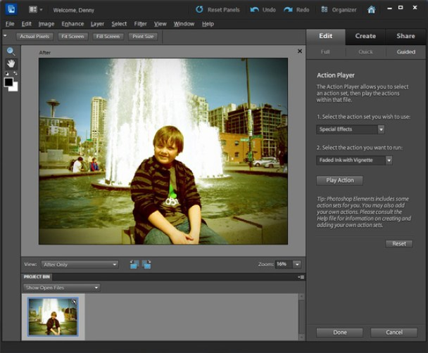 Adobe Photoshop CS5 Descargar gratis