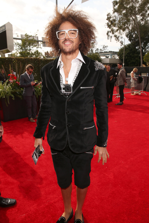 161383987 LIVE On The Red Carpet: Rihanna, Justin Timberlake, Kimbra & Carly Rae Jepsen
