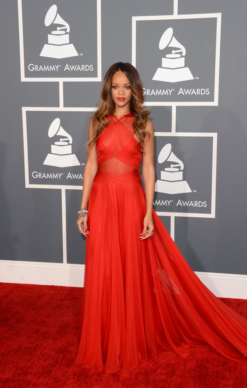 161400641 LIVE On The Red Carpet: Rihanna, Justin Timberlake, Kimbra & Carly Rae Jepsen