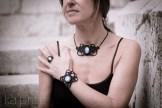 bracelet pierre de lune macrame moon stone kaprisc (4)