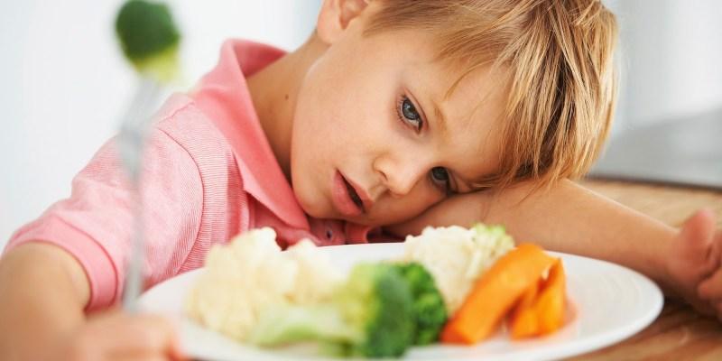 Cara Mengatasi Anak Susah Makan dengan Kapsul Kecerdasan