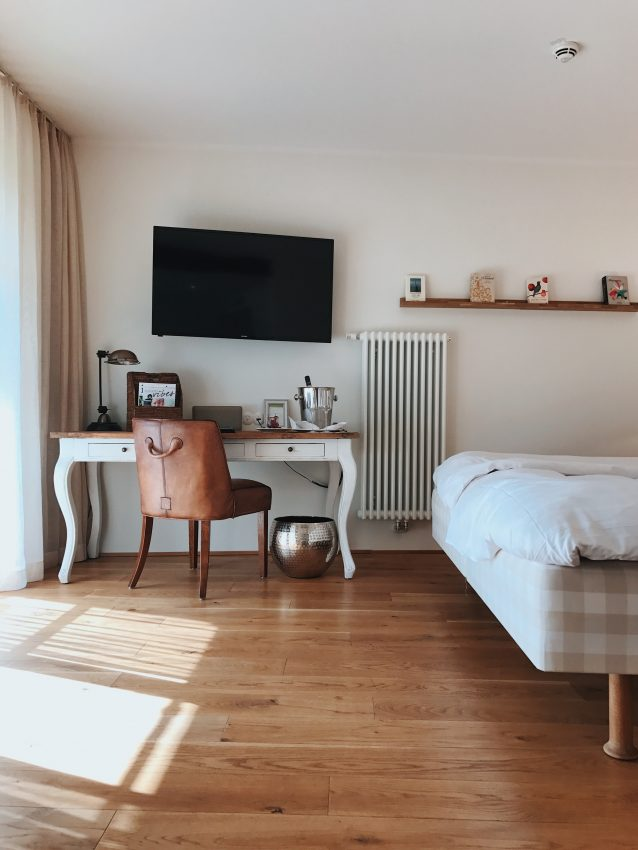 Bollants Spa - the Halenberg mini-suite