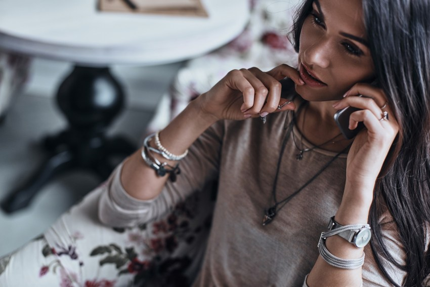 Facts about Phone Readings