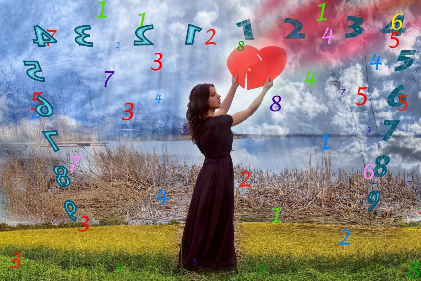 Numerology as a Tool for Love