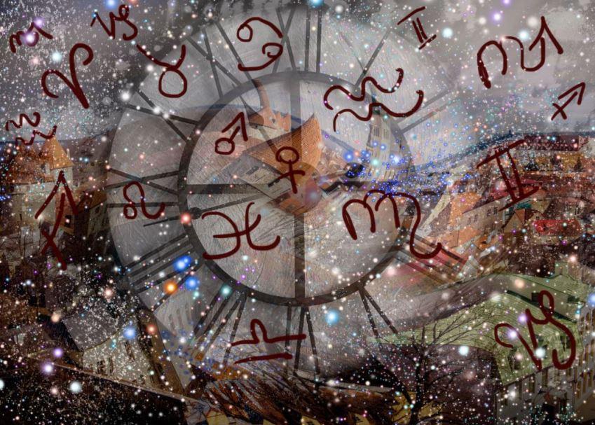 Zodiac Signs: The Dark Sides
