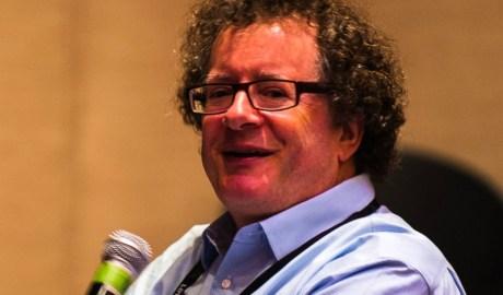 Gary Bradski, Magic Leap, VP Computer Vision & Machine Learning. ©Dan Taylor/Heisenberg Media