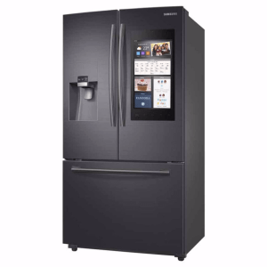 Thanks to cameras, Smart Fridge like this will be able to know who you are and what you like
