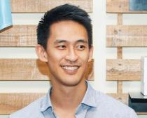 Benjamin Chiang Forma Technologies Co-Founder, CEO