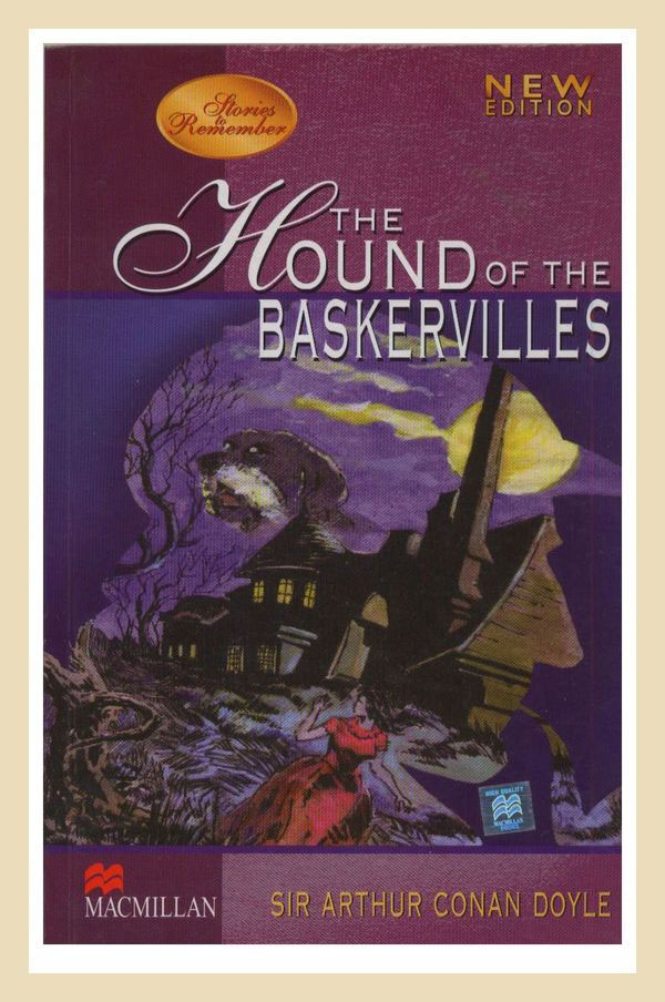 Cover Hound of the Baskervilles
