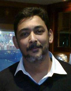 kapush-Arindam Dasgupta-Word Portfolio Image