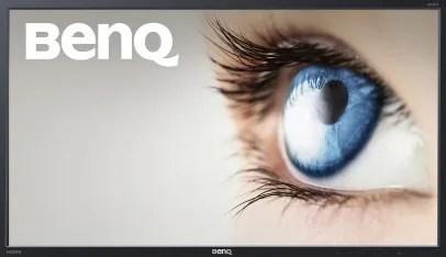 BenQ GC2870 28インチディスプレイ
