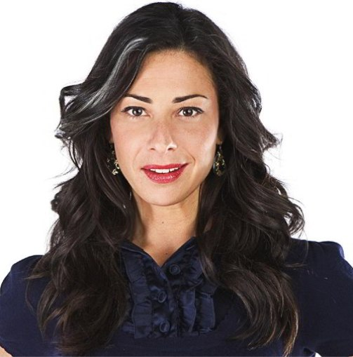 Stacy London of TLC