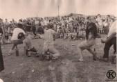 Fiesta de San Pedro (finales de los años 70)