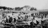 1942 Construcción de la Prisión Provincial de Madrid