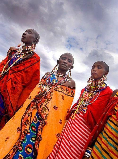 Africa inspira tu verano