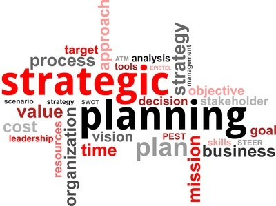 Strategic-Planning for karabi website
