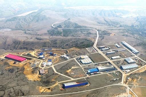 Karabük'te 50 dönümlük arazi Organize Sanayi Bölgesi'ne tahsis edilecek