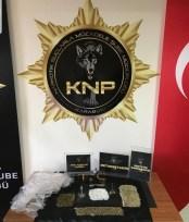 Karabük'te uyuşturucu operasyonunda 5 kişi tutuklandı