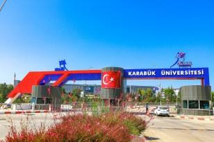 KBÜ Asya'nın en iyi üniversiteleri arasında yer aldı