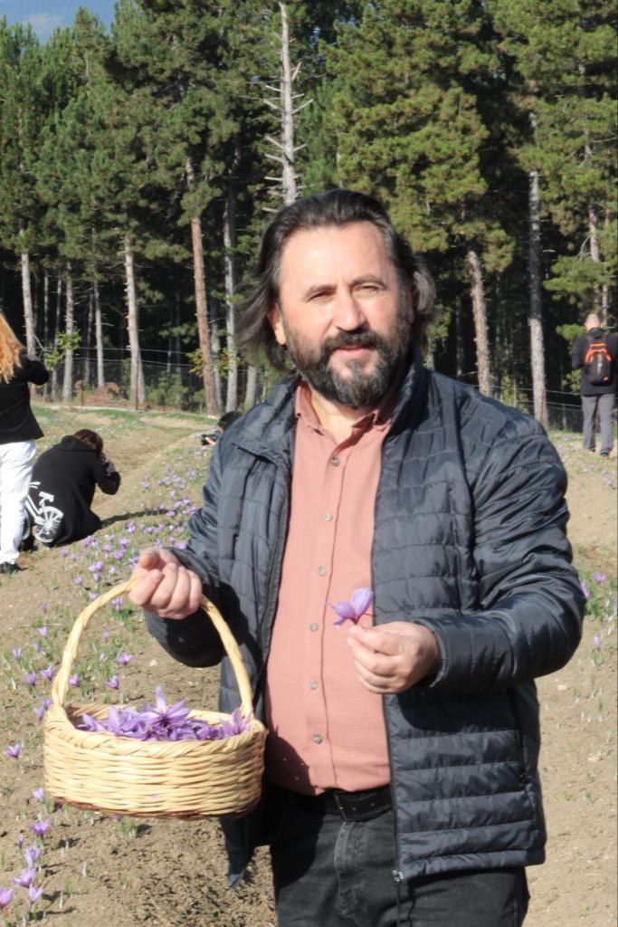 "TUTAP Temsilcisi Demir, ""UNESCO Photo Safari vizyon projelerimizden biri"""