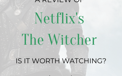 A Review of The Witcher: Is It Worth Watching?