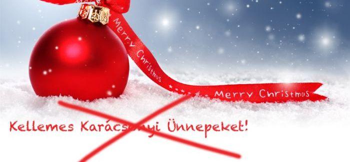 Kis karácsony, nagy Karácsony? Hogy írjuk helyesen az ünnepneveket?