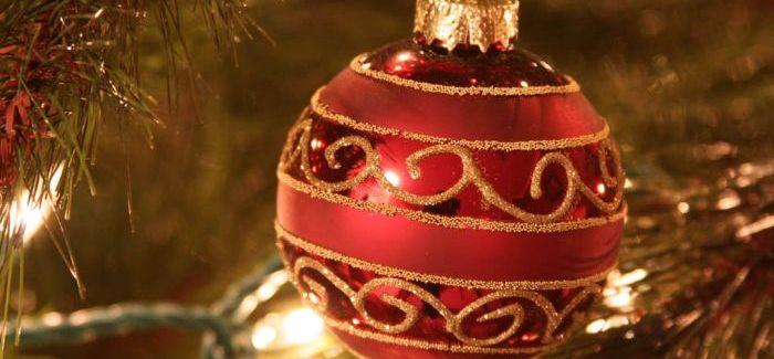 Kosztolányi Dezső: Karácsony