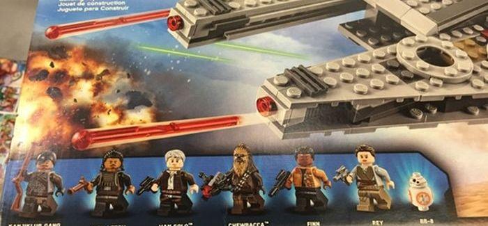Hiánycikk lesz a Lego karácsonykor?