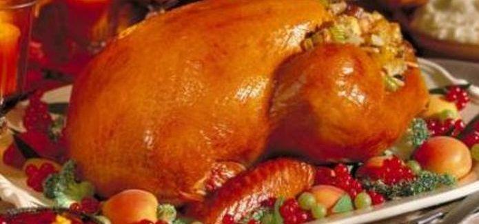 Ilyen Törőcsik Mari karácsonyi pulykája – recepttel