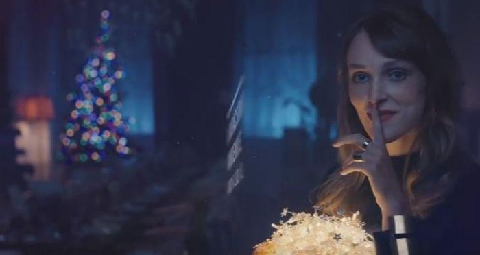 Jópofa lett a LIDL 2016-os karácsonyi reklám