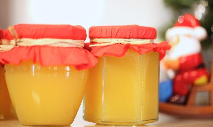 Karácsonyi ajándék tipp – narancslekvár: így készítsd