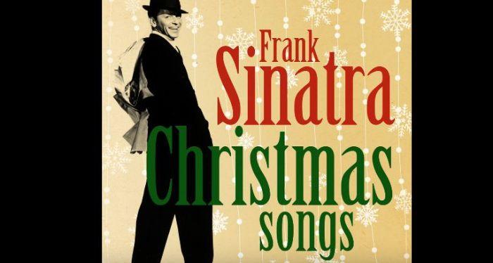Hallgasd meg Frank Sinatra legszebb ünnepi dalait!