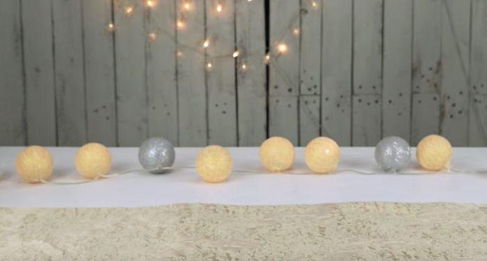 Nagyszerű ötlet – Inspiráció karácsonyi asztalterítéshez