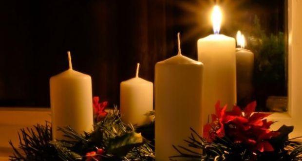 Mikor van advent első vasárnapja 2017-ben?
