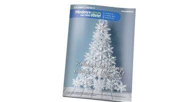 Megérkezett Praktiker karácsonyi katalógus 2018 - íme a kiadvány