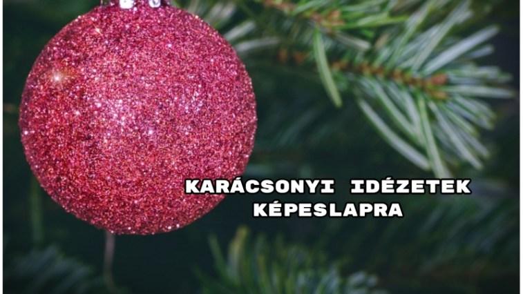 """Ebben az évben üzenj kreatívabb szöveget szeretteidnek! Írj egyedibb karácsonyi idézetet az ünnepi képeslapra, a szokásos """"kellemes karácsonyi ünnepeket"""" helyett! Segítünk az ötleteinkkel! Íme a karácsonyi idézetek képeslapra összeállításunk."""