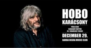 Hobo karácsony 2018 - infok itt.
