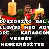 Szívszorító dal: Hallgasd meg Ady Endre - Karácsony versét megzenésítve